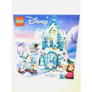 lego il castello di ghiaccio
