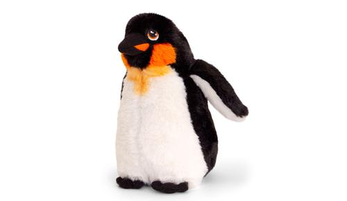 pinguino 20 cm keel toys peluche