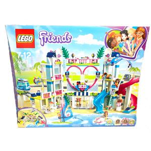 lego resort di heartlake city
