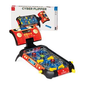 flipper cyber dal negro