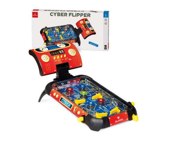 Flipper cyber