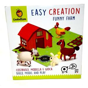 ludattica funny farm