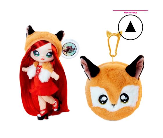Na na na roxie foxi