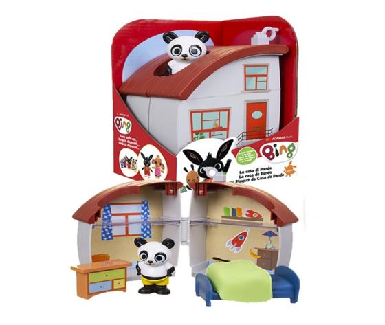 Bing casa di pando