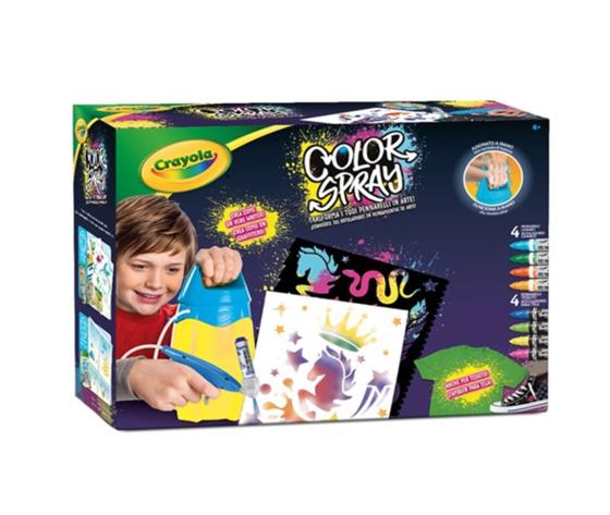 Crayola color spray2
