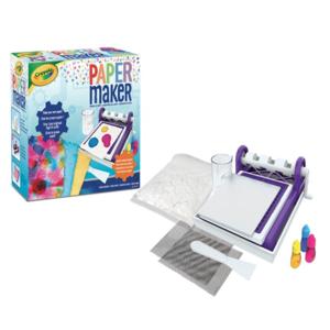 laboratorio della carta crayola