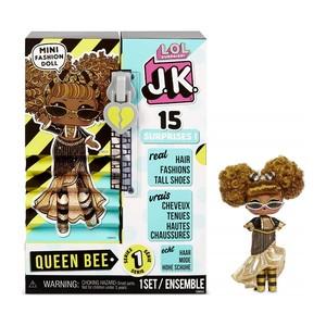 lol surprise jk queen