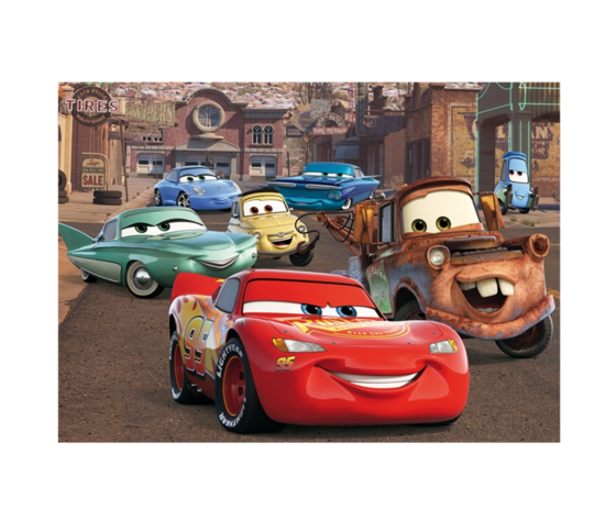 Liscaini puzzle cars 2