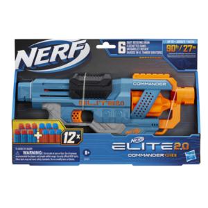 nerf elite 2.0 commander