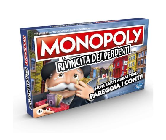 Monopoli la rivolta dei perdenti