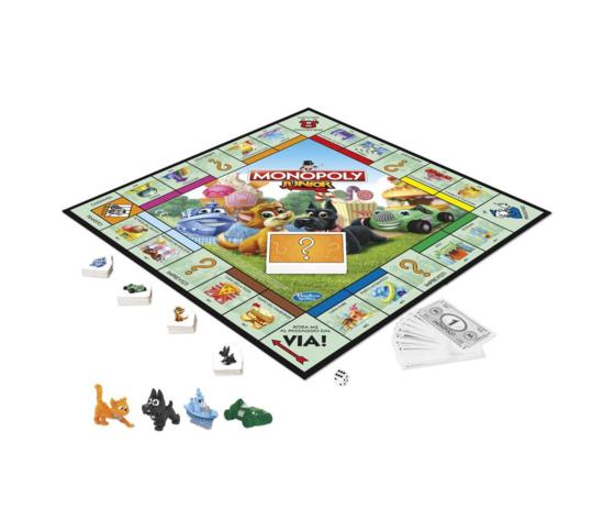 Monopoli junior2