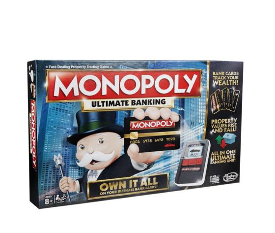 Monopoli ultimate banking