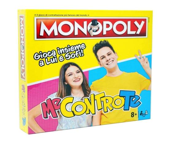 Monopoly mct