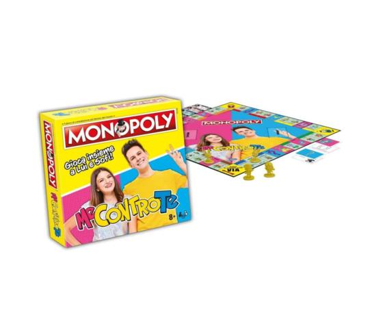 Monopoly mct2