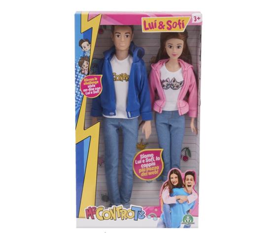 Mct fashion doll