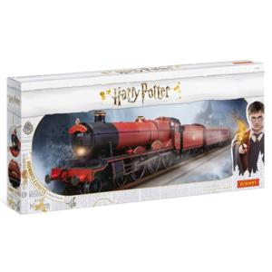 harry potter treno elettrico hogwarts express