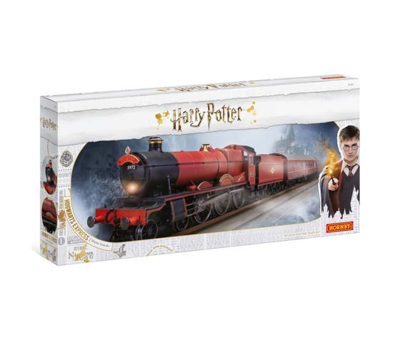 Treno harry potter1