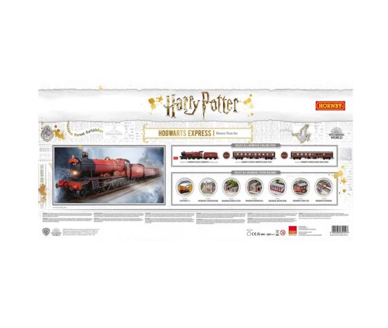 Treno harry potter2