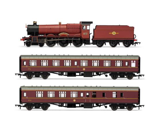 Treno harry potter5