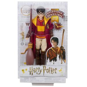 harry potter personaggio 30 cm gioco del quidditch