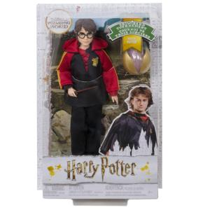harry potter personaggio 30 cm torneo tre maghi