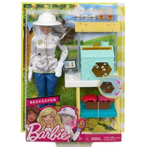barbie playst apicoltrice