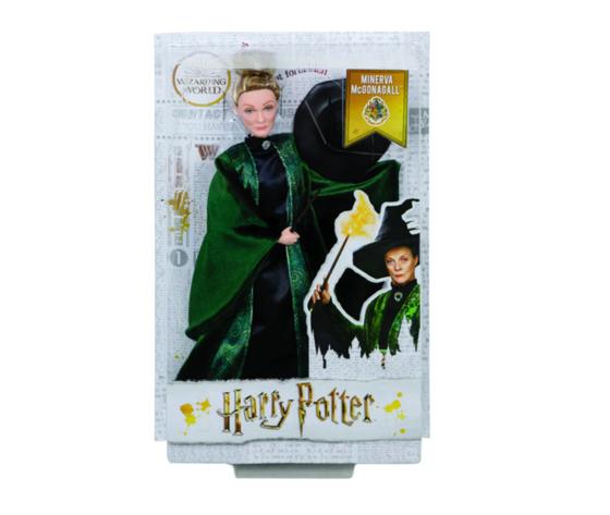 Harry potter mc grannitt