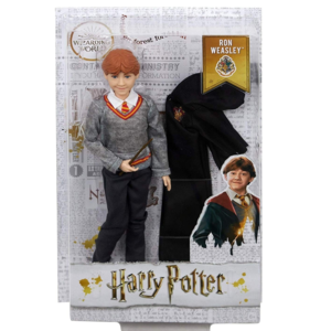harry potter personaggio 30 cm ron weasley
