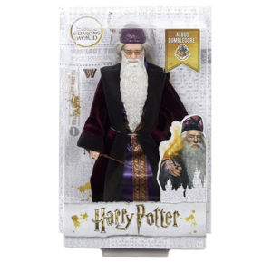 harry potter personaggio 30 cm albus dumbledore