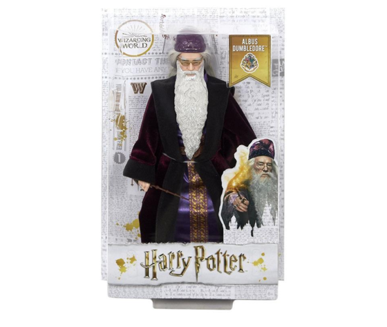 Harry potter silente