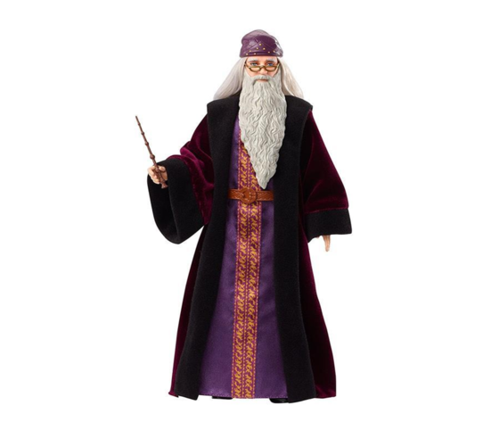Harry potter silente2
