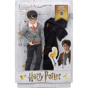 harry potter personaggio 30 cm