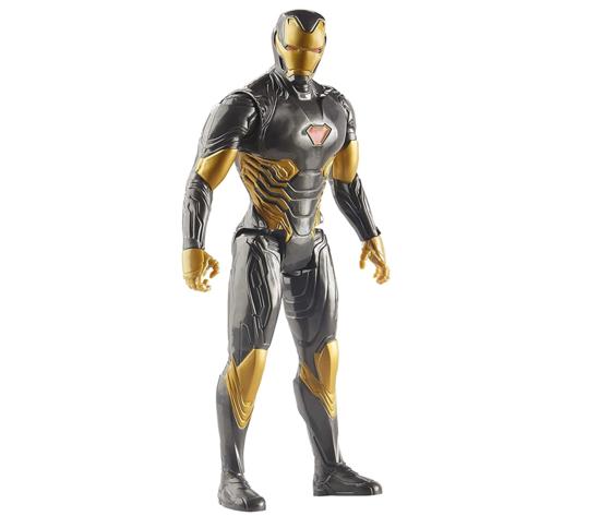 Iron man nero2