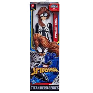 avengers spider girl personaggio 30 cm