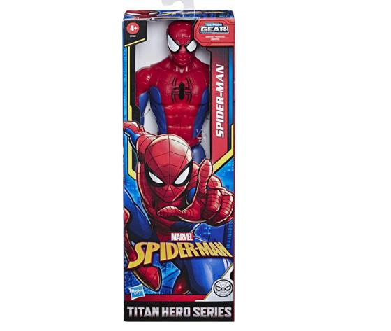 Spiderman e7333