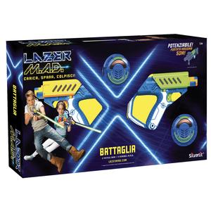 rocco giocattoli lazer mad