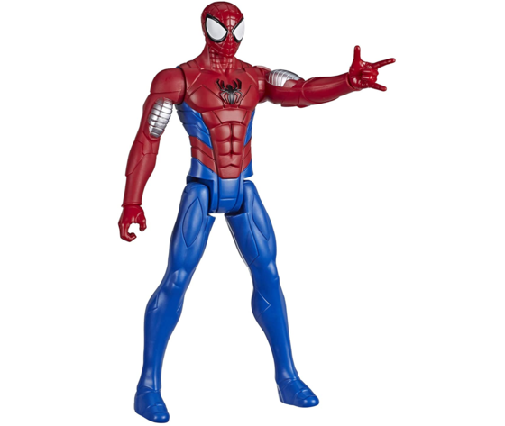 Spiderman armored2