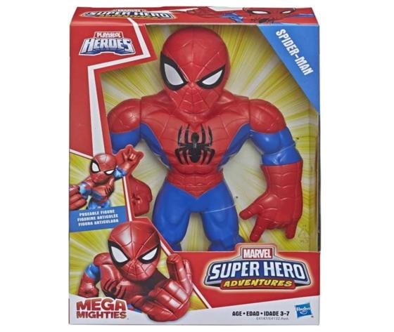 Avengers mm spiderman