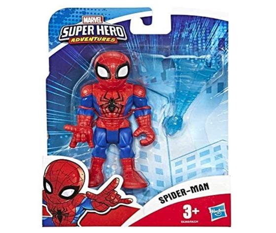 Avengers mm spiderman3