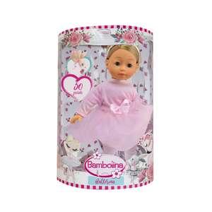 bambola ballerina molly bambolina