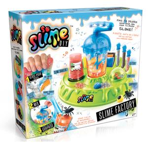rocco giocattoli slime boy factory