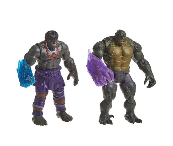 Avengers game hulk2