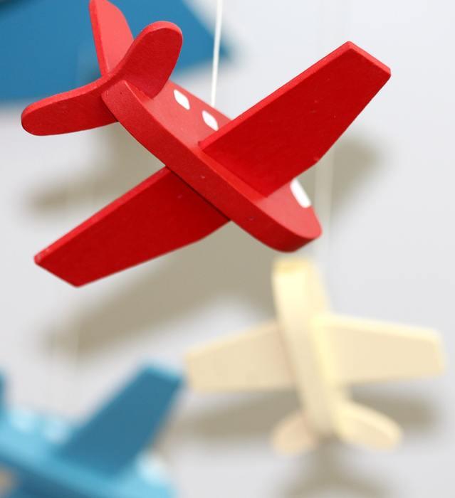 Miniature of a plane 255514