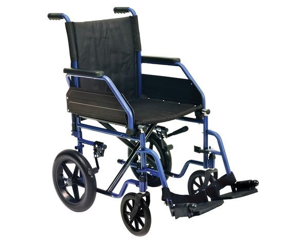 Easy wheel transit