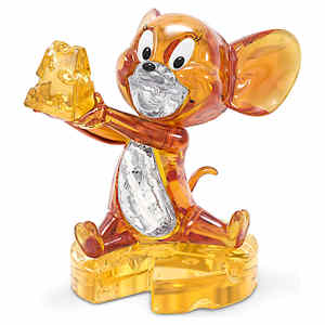 Tom e Jerry: Jerry Swarovski