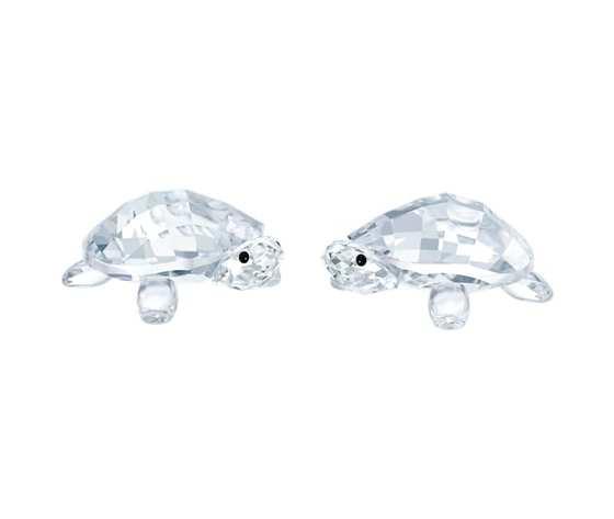 Baby tartarughe swarovski 5394564