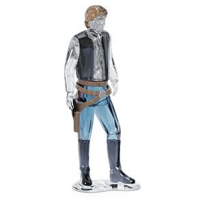 Star Wars Han Solo Swarovski