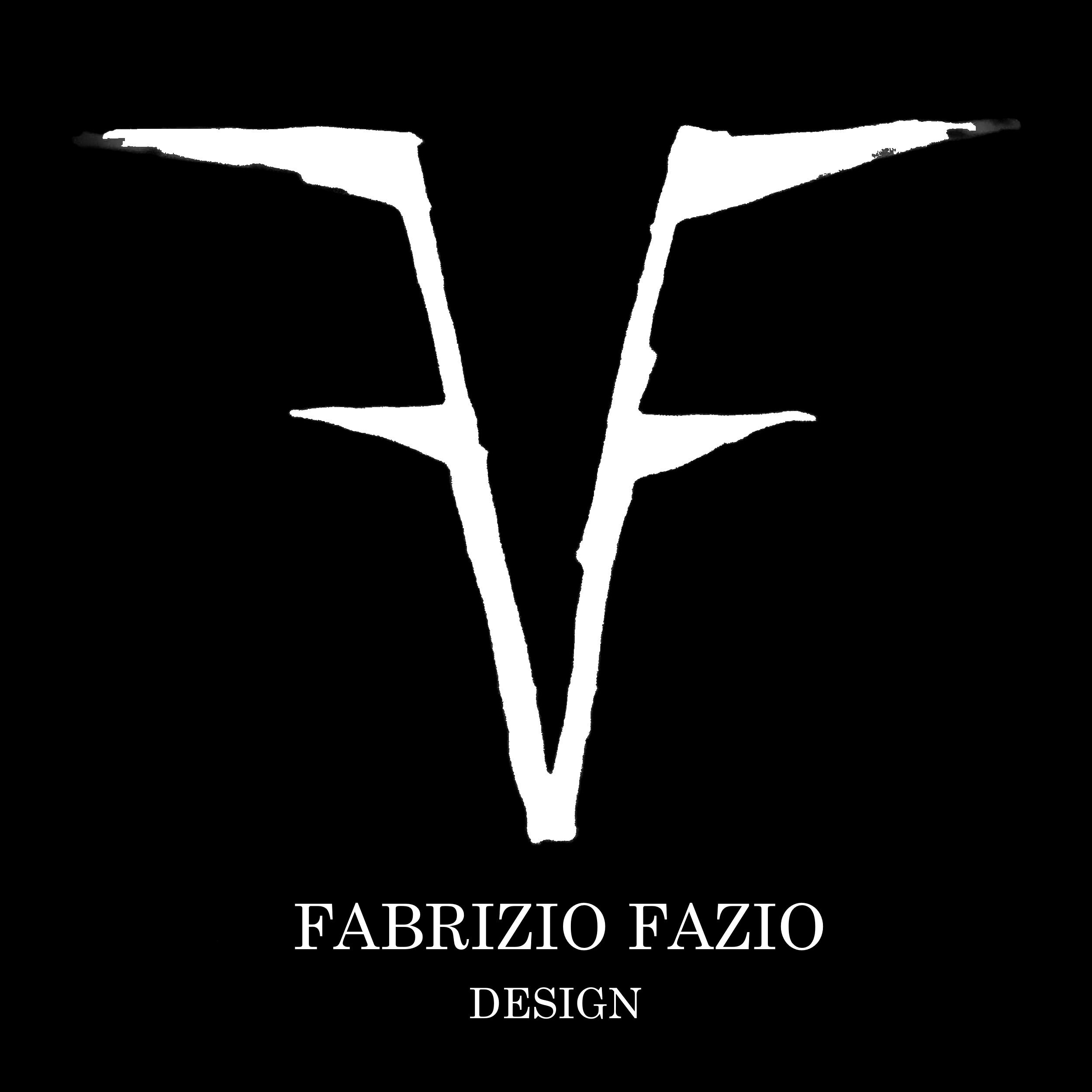 Logo fabriziofazio design