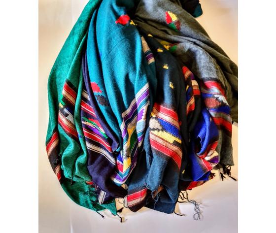 003s sciarpa lana navajo 600