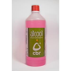 ALCOOL 90° LT 1